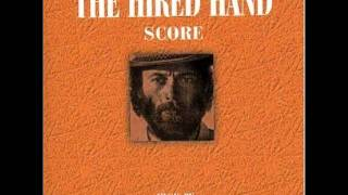 Bruce Langhorne - Ending - (The Hired Hand)