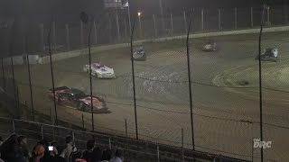 Moler Raceway Park Late Model Feature