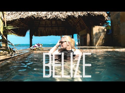 9 Days in Paradise - Belize