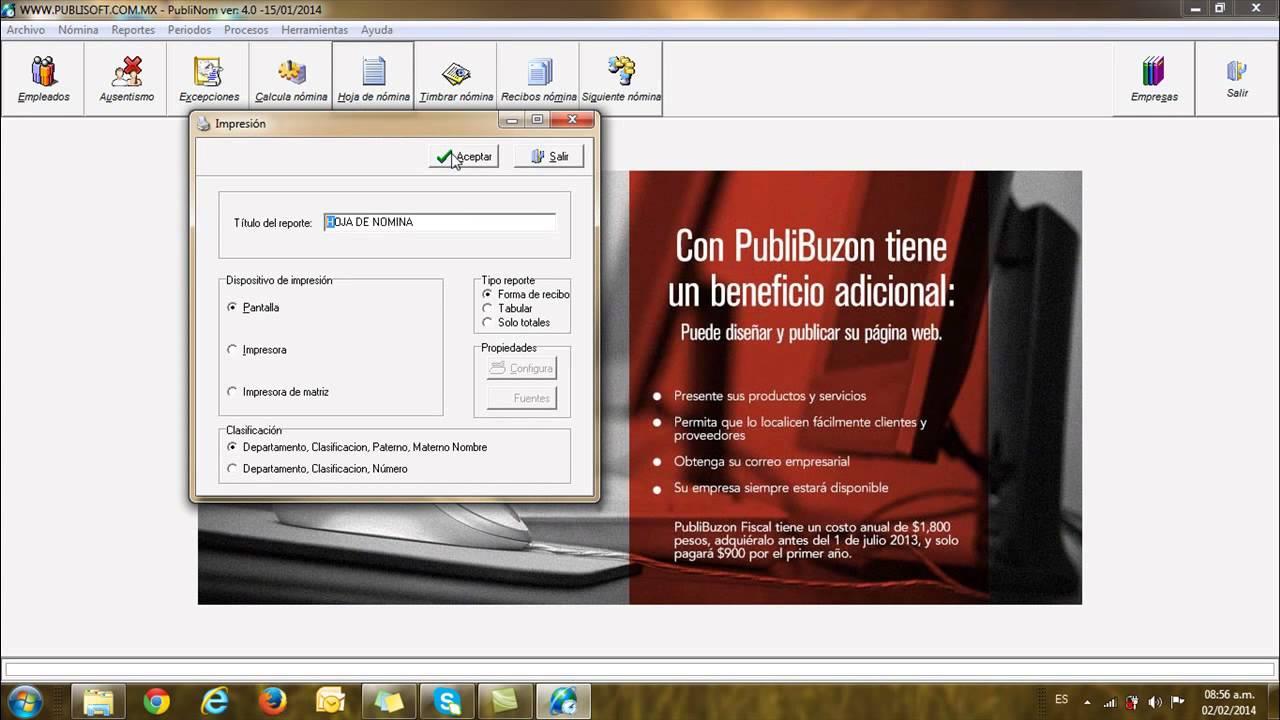 publisoft v1.0.8 gratuit