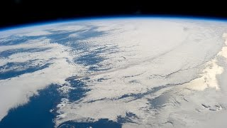 NASA | Earth From Space  Real Footage -  11 Hours of Video From The International Space Station ISS
