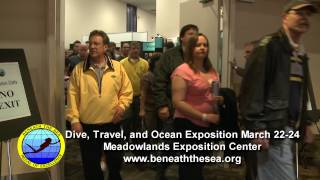Beneath The Sea 2013