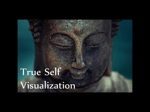 True Self Visualization