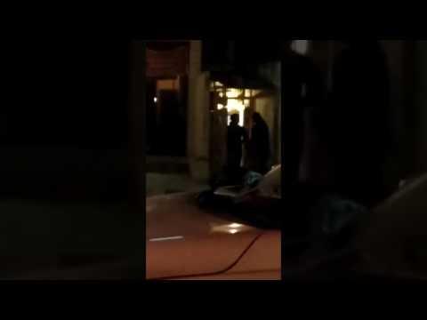 bangalore prostitution racket at night
