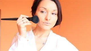 видео Для чего нужна основа под макияж и как ей пользоваться?