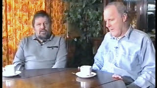 """Jethro: """"I was the biggest dunce of the family"""" - Rare Interview."""