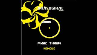 Marc Throw-Komodo (Original Mix)