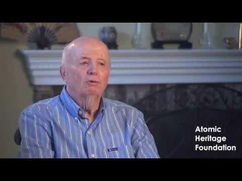 Robert E. Hayes's Interview
