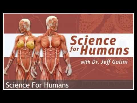 SHR # 1725 - Science For Humans: Zinc Deficiency