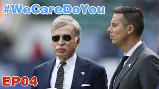 TGR EP04 | Arsenal fans respond with a letter to Stan Kroenke | #WeCareDoYou