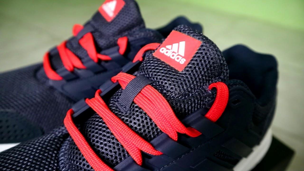 Adidas Galaxy 4 (BB3563) unboxing