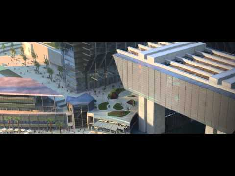 Mubadala project video - 2015