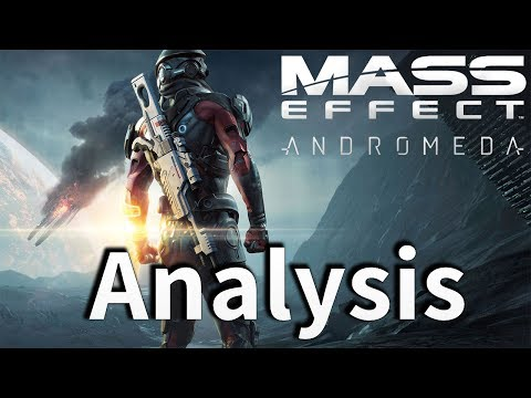Dissecting Where Mass Effect: Andromeda Went Wrong - An Analysis