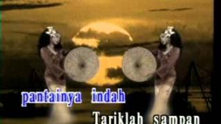 Gambar cover Noraniza Idris - Semalu Rimba