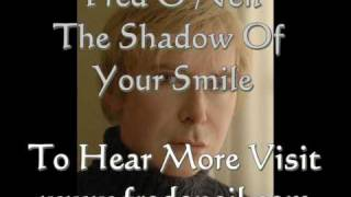 "The Shadow Of Your Smile - ""Love Theme from The Sandpiper"" - Fred Oneil"
