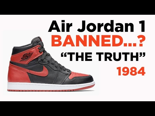 efd0bfe7b5e1  Most significant Air Jordan shoe  saved from crumbling Milwaukee mall