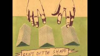 Bent Outta Shape -  Stray Dog Town