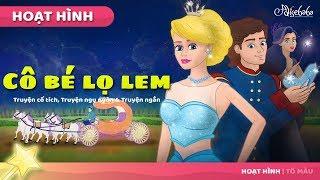 CÔ BÉ LỌ LEM - Cinderella- (MỚI) câu chuyện cổ tích - Truyện cổ tích việt nam - Hoạt hình