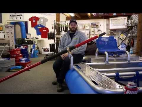 Setting Up Your Oar Towers