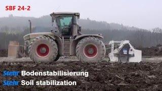 Tage der offenen Tür bei Stehr Baumaschinen GmbH am 20.-22.Mai 2016