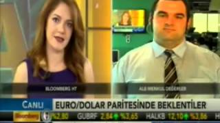 ALB Forex'ten Enver Erkan, Dolar/TL paritesinde beklentiler ne yönde? Bloomberg HT