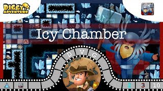 [~Thor~] #10 Icy Chamber - Diggy