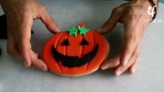 Istofaz-se Assim: Bolachas de halloween com Michael Almeida