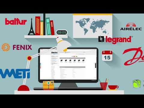 Интернет-магазин электротоваров в Армении
