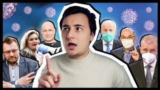Rok života v pandemii | Lukefry