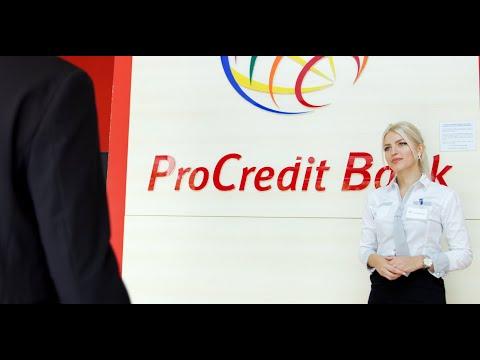 ProCredit Bank BiH (Corporate Video 2018)