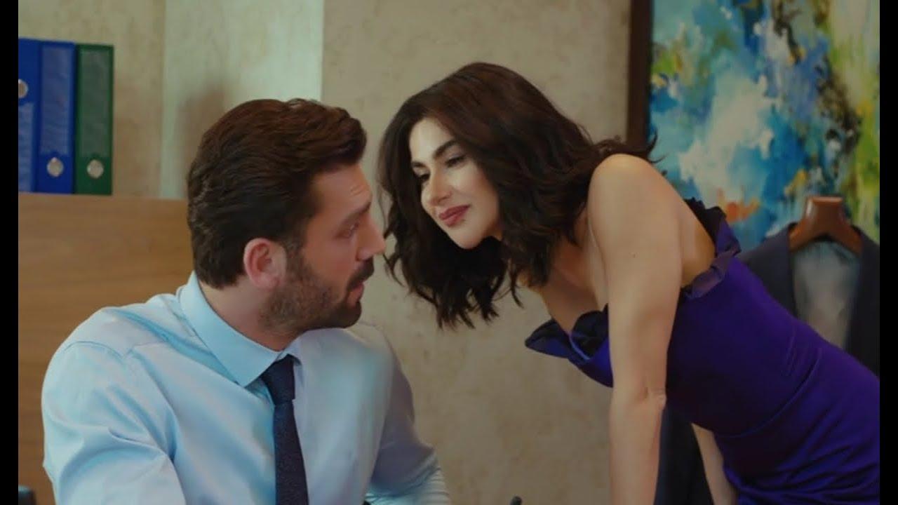 سریال ترکی سیب ممنوعه قسمت 252 با دوبله فارسی Youtube