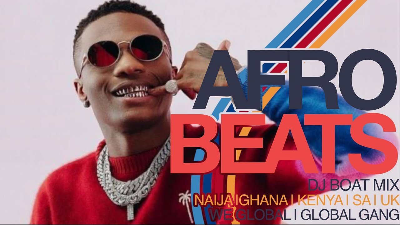 AFROBEATS PARTY, AFROBEATS 2020 VIDEO MIX, AFROBEAT 2019, AFROBEAT BEST(DJ BOAT/BURNA/WIZKID/DAVIDO)