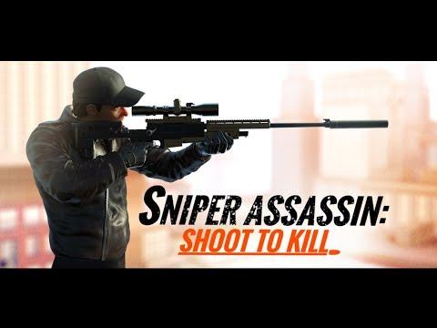 Sniper 3D запуск игры на ПК Эмулятор смартфона бесплатно