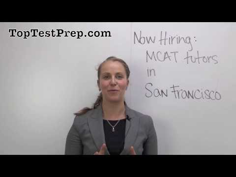 Find MCAT Courses - #1 Best Test Prep in San Francisco | TopTestPrep.com