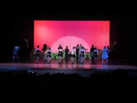 Wahoo High School - The Jitterbug