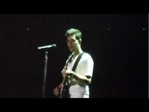 311 Day 2012 - Waiting In Vain cover by Nick Hexum