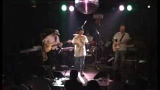 2008/07/27 新中野 弁天.