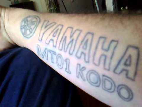 Yamaha Mt01 Tattoo Youtube Find the latest yamaha tattoos by 100's of tattoo artists, today on tattoocloud. yamaha mt01 tattoo youtube