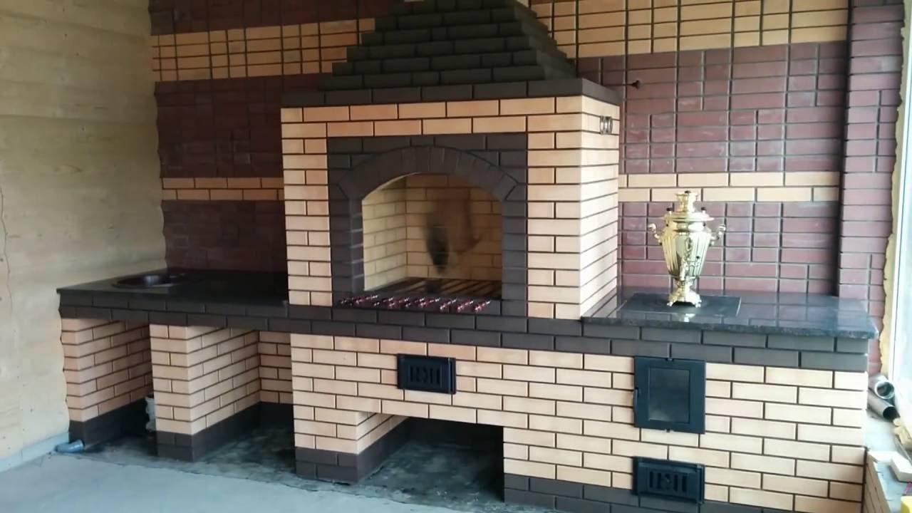 Www барбекю ру камины электрические с эффектом живого пламени и звуком купить