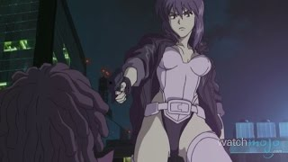 Top 10 Science Fiction Anime Shows thumbnail