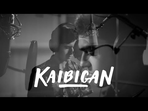 Perkins Twins - Kaibigan [Official Lyric Video]