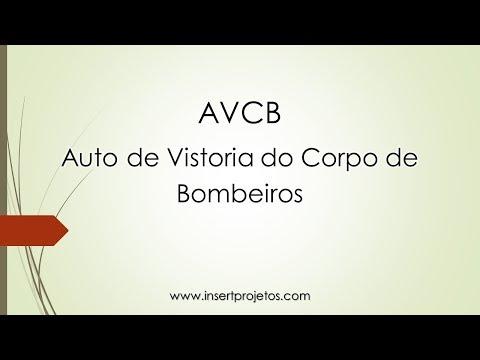 AVCB Minas Gerais