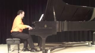 Béla Bartók, No. 18, Waltz