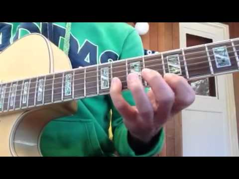 Pentatonic Melodic Cells Example
