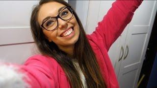 VOLO PRENOTATO!! Vlog Sabato 12 Novembre