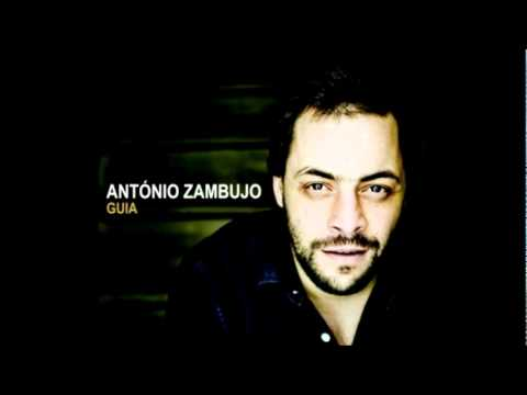 António Zambujo - Zorro