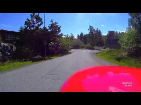 Velomobile Mango Sport in Oslo