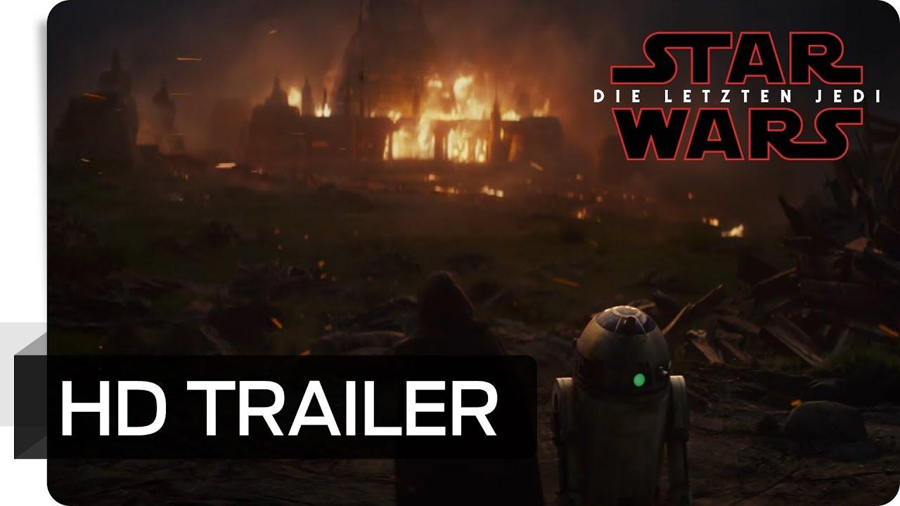 star wars: die letzten jedi stream