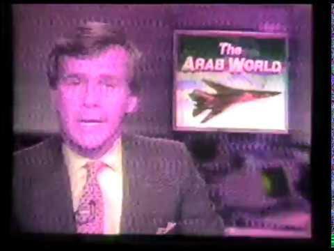 AFN in West-Berlin 1986