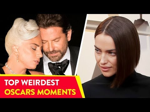 Oscars 2019 Must-See Moments | ⭐OSSA